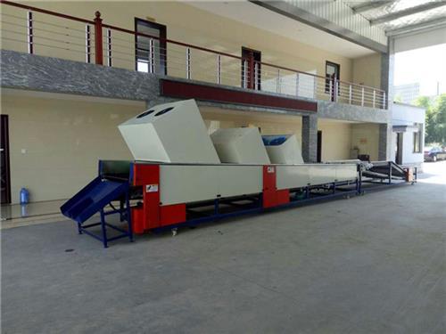水果清洗机、山宇机械品质保证、供应水果清洗机