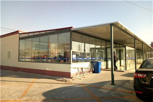 天津检车站、天津佳合通商贸