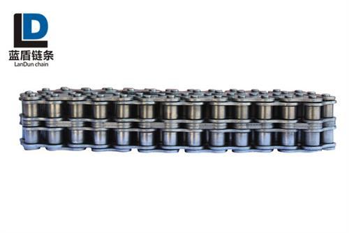 弯板链条厂家直销、广州弯板链条、蓝盾链条价格透明(在线咨询)