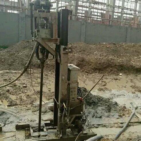 在黑龙江打井钻井就找佳木斯新科技钻井队