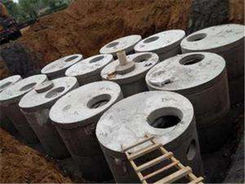 工程化粪池|六安亿园建材|六安工程化粪池