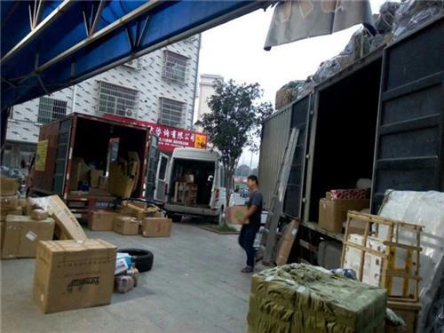 三一物流(在线咨询),杭州到郑家坞物流,物流专线