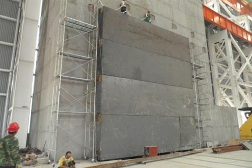 蛟河防辐射铅板,山东宏兴铅板(图),防辐射铅板厂