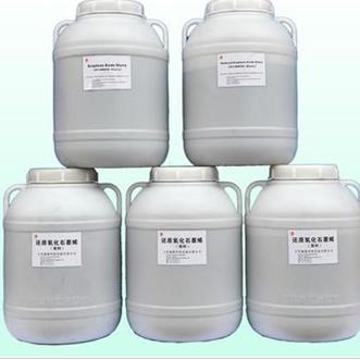 石墨烯活性炭复合材料浆料