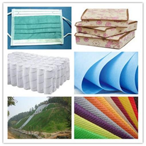丙纶无纺布生产厂家价格