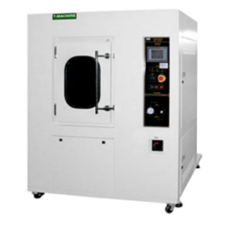 铁木真TMJ-9723耐尘试验机箱
