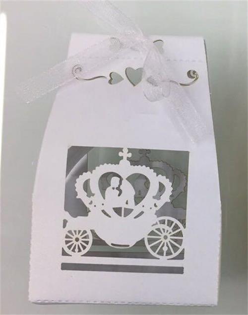 喜糖盒厂家定做_喜糖盒_瓯南包装款式丰富