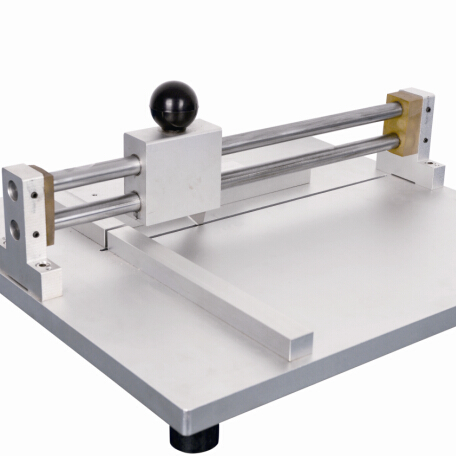 ZB-BYD瓦楞纸板边压(粘合)试样取样器