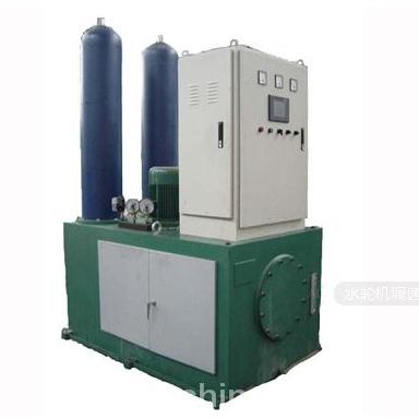 GSZWT型高油压数字阀微机调速器