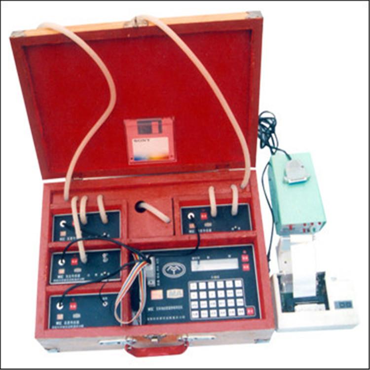 瓦斯抽放管道参数测定仪厂家总经销