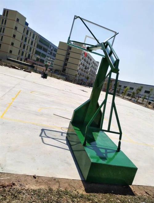 移动式篮球架,浈江区篮球架,雄奥体育