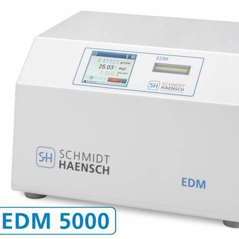 德国SH全自动密度计 EDM 5000