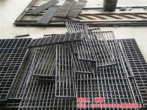 达州热镀锌钢格板_梓宸踏步板(图)_热镀锌钢格板安装