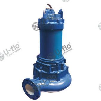 尤孚供应VQ污水泵最大流量可达5580立方米每小时