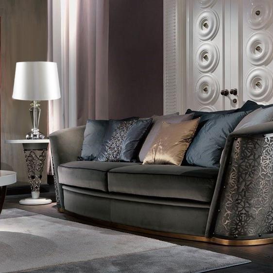 现代简约酒店客房led水晶台灯欧式创意吊坠布艺装饰卧室床头灯