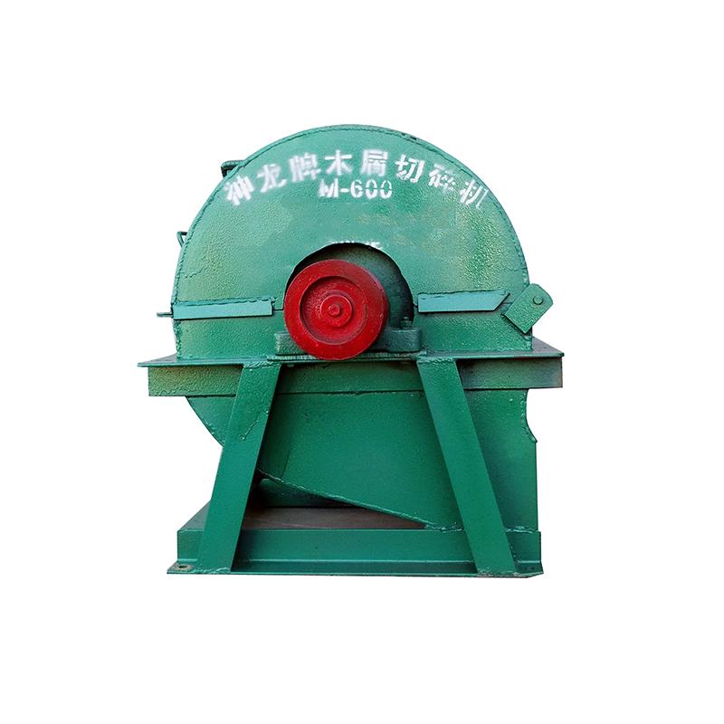 神龙牌木屑粉碎机 颗粒粗细可调 每小时可粉木屑1000-8000kg 源丰机械厂