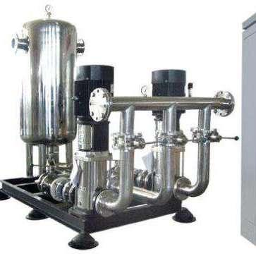 恒压供水设备厂家