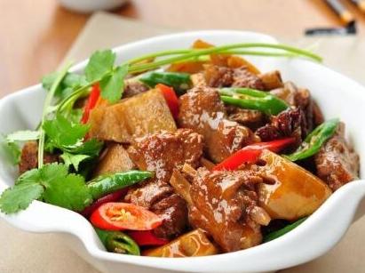冬天多吃这肉暖身暖胃提高免疫力