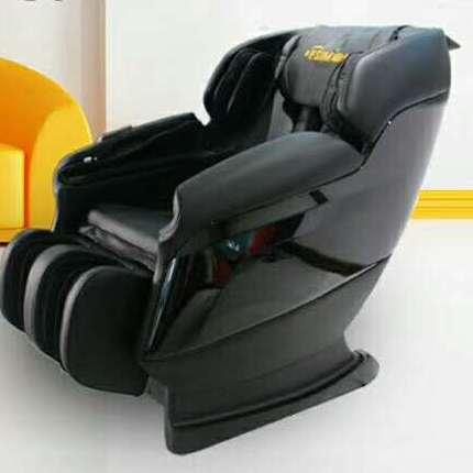 上海翊山共享按摩椅ESE120-G9豪华语音按摩椅生产厂家
