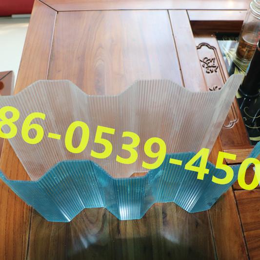 潍坊造型采光1.5mm高透明直销840型透光瓦高高层图纸厂家图片