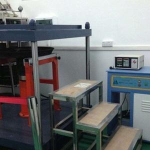 TYE-KE(T)微机控制电液伺服井盖压力试验机