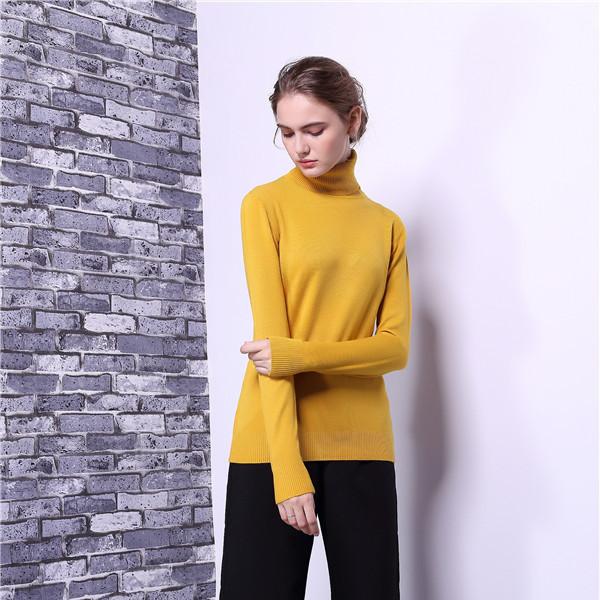 深圳女装长款毛衣打底衫 美衣服饰