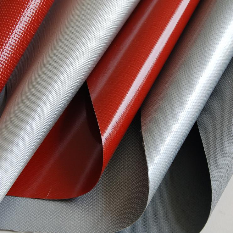 长期供应秦皇岛市电焊防火布 玻璃纤维防火布