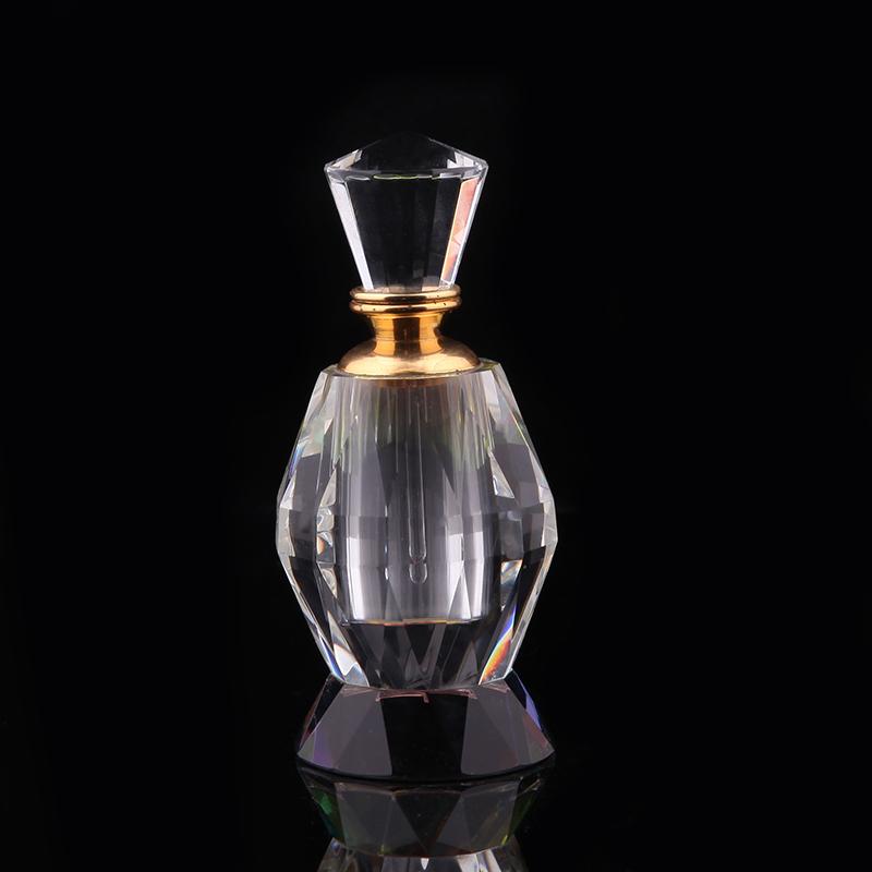 水晶 香水瓶  时尚 精致 专业定制  XSP 017