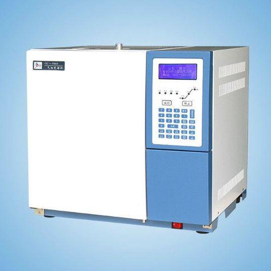 微机自动控制的多功能GC-9860气相色谱仪
