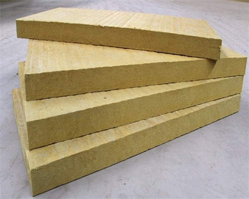 金科岩棉板