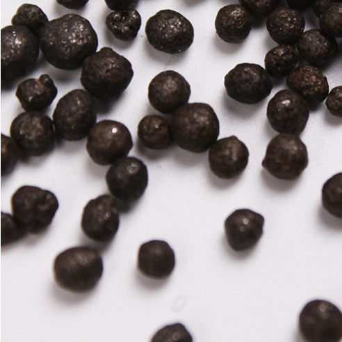 供應  磷酸二銨顆粒 山東磷肥生產廠家 磷肥價格