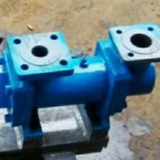 出售3GR36×6AW2陕东水泥厂配套螺杆泵泵头