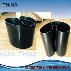 青岛 PE电热熔套价格热力管道接口皮子 定做生产各型号
