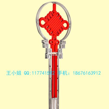 厂家直销超强抗压不碎LED中国结LED中国结灯亚克力装饰灯