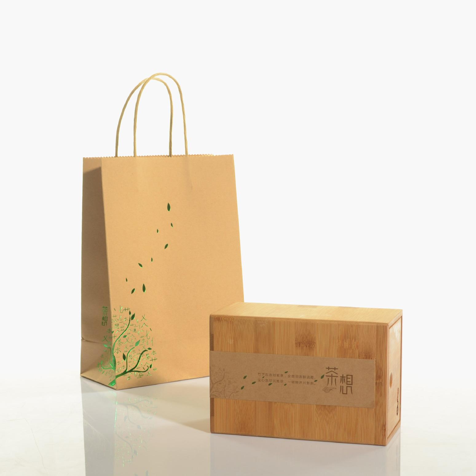 供应 家友竹 茶想A 竹木包装制品 茶叶包装盒 高档竹盒包装