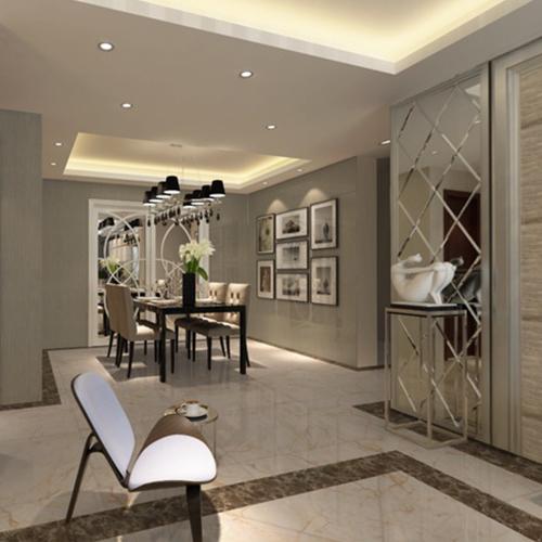 广东佛山瑞洋瓷砖800x800   大品牌大理石III代系列索菲特金厂家直销