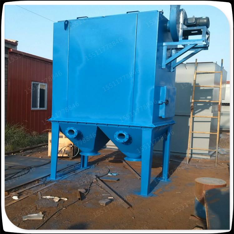供应PPC气箱式脉冲除尘器 收尘效果高 产品厂家直销