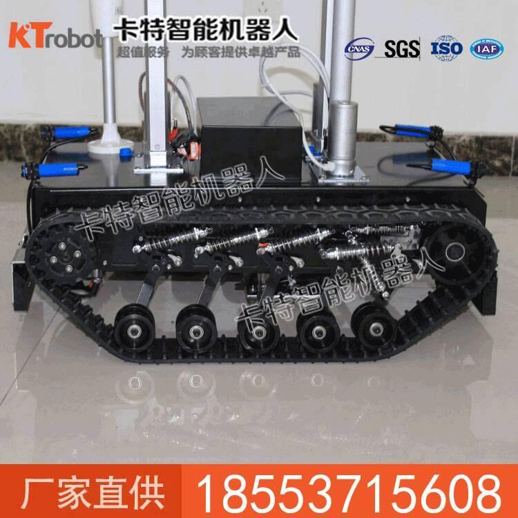 供应安防巡检机器人效果 安防巡检机器人直销 智能机器人