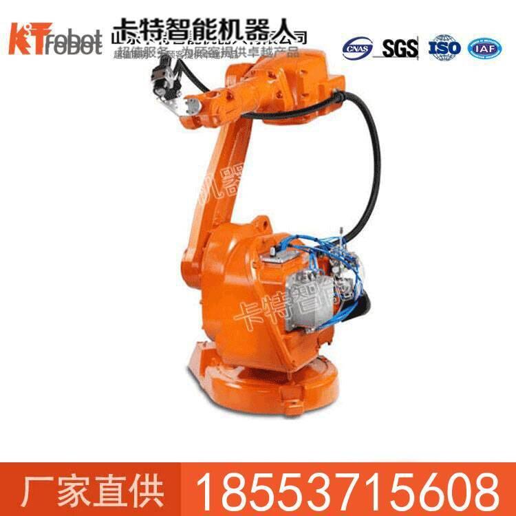 现货 高效喷涂机器人价格 供应高效喷涂机器人直销智能机器人