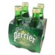 供应 法国PERRIER 巴黎水330ml 原味24瓶整箱 含气矿泉水气泡水