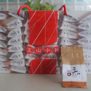 供应 简易装红茶 手工制作养生红茶茶叶 产地直销批发野茶正山小种 红茶