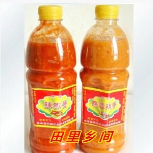 供应供应广东梅州客家蕉岭特产阿四蒜蓉