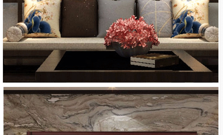 硅藻泥版画装饰画书法书房客厅办公室字画大横幅新中式画天道酬勤