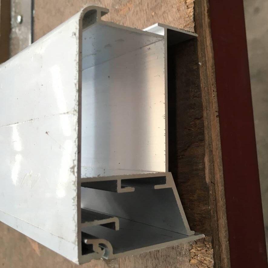 5×8拉布灯箱浩克铝业全国直销
