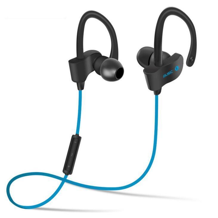 S4运动无线蓝牙耳机跑步通用型4.1迷你4.0双入耳式挂耳式