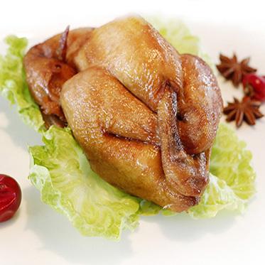 香烧笋鸡   肉质滑嫩适中   入口即烂