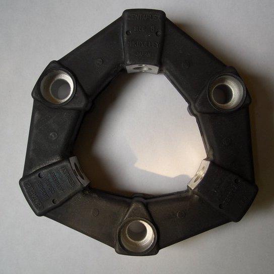 日本MIKIPULLEY三木橡胶联轴器德国CENTA联轴器