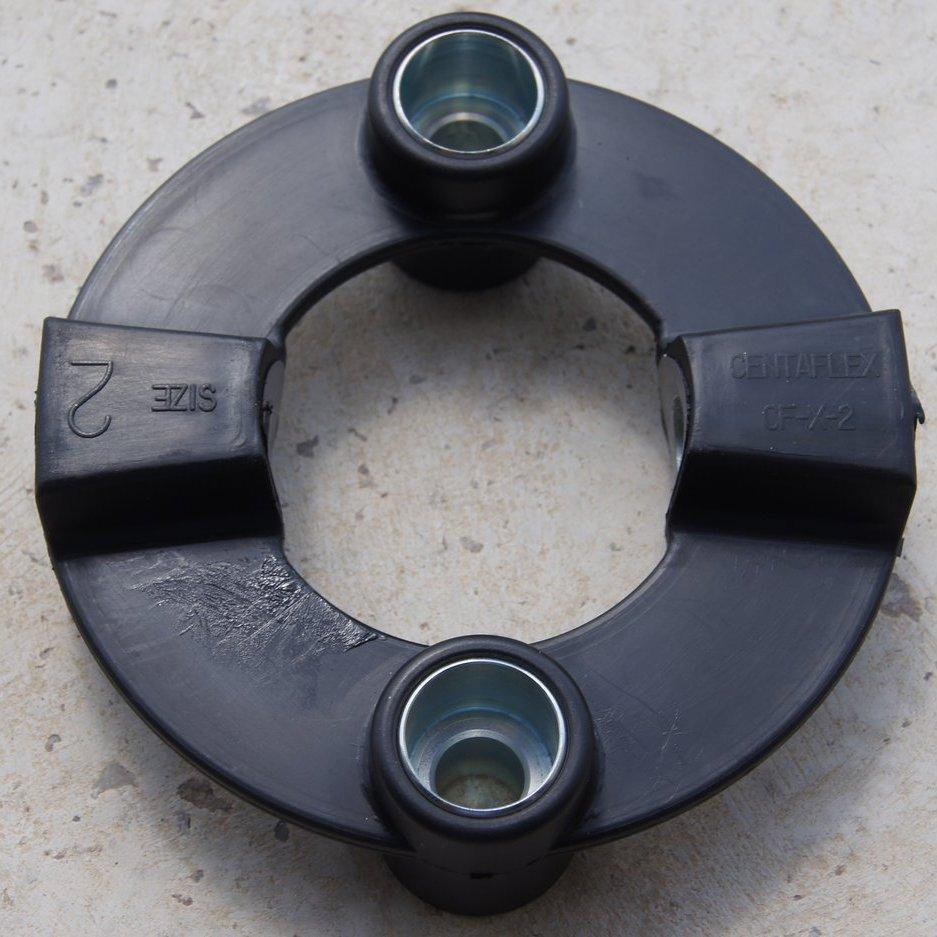 供应德国CENTA橡胶联轴器日本MIKIPULLEY橡胶联轴器CF-X-002-O0