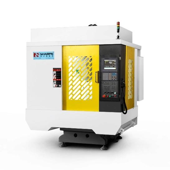 厂家小型数控钻床T600 数控钻攻机 钻攻中心