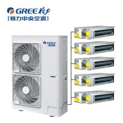 北京格力中央空调家用别墅型号GMV-H140WL A